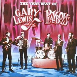 THE VERY BEST OF GARY LEWIS & THE PLAYBOYS