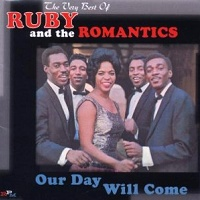 Ruby & the Romantics