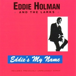 Eddie's My Name