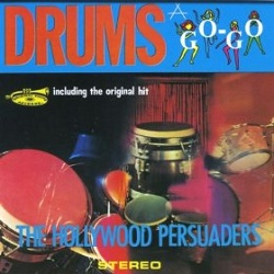 DRUMS A-GO-GO