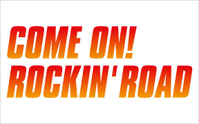 COME ON! ROCKIN' ROAD
