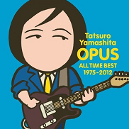 OPUS  - ALL TIME BEST 1975−2012 -